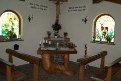 Bergkapelle Alpe Laguz