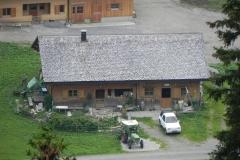 Sommerresidenz Alpe Laguz